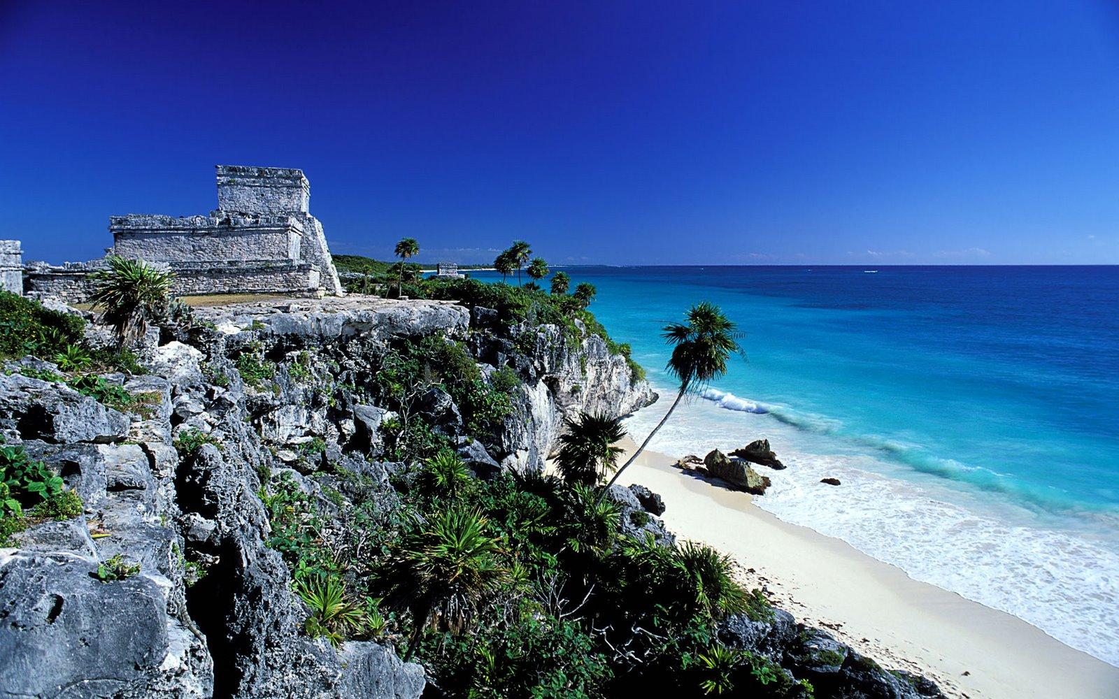 Quintana Roo Destinations